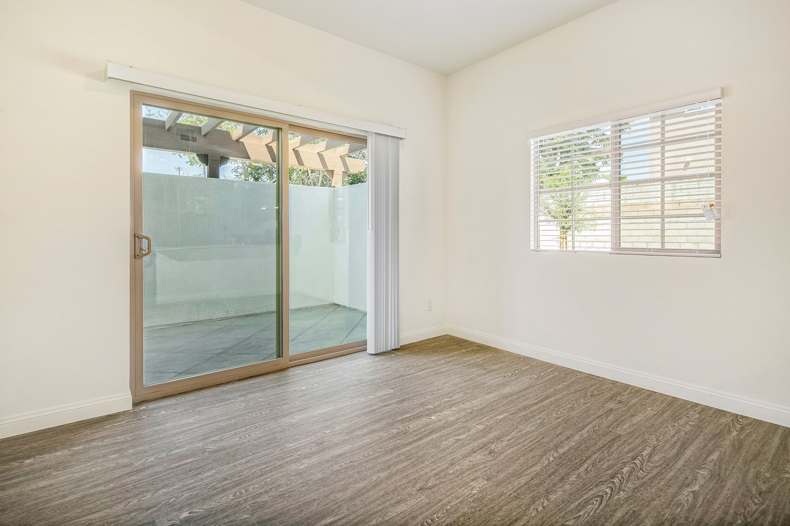 Wright Properties Magnolia Courts Pomona CA